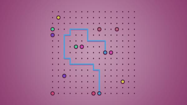 Lines Infinite 4