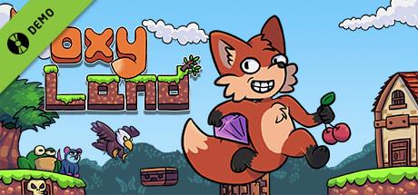 FoxyLand Demo