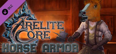 Arelite Core - Horse Armor
