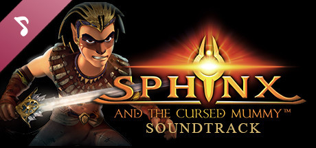 Sphinx and the Cursed Mummy: Soundtrack