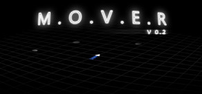 Mover cover art