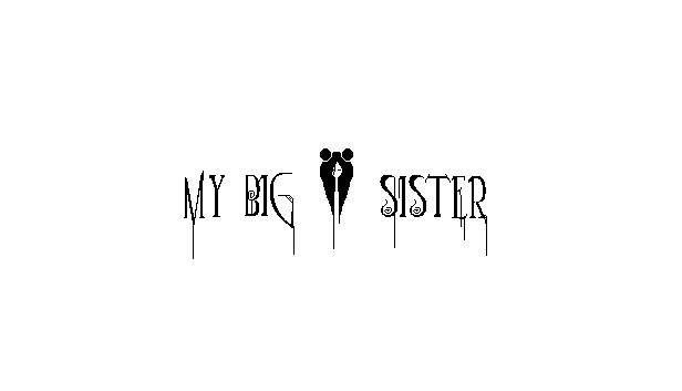 My Big Sister On Steam