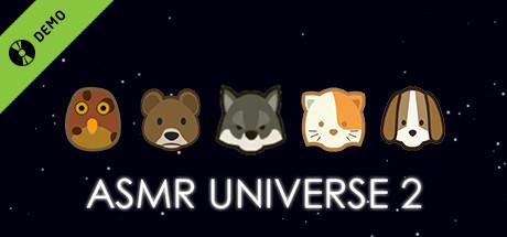 ASMR Universe 2 Demo