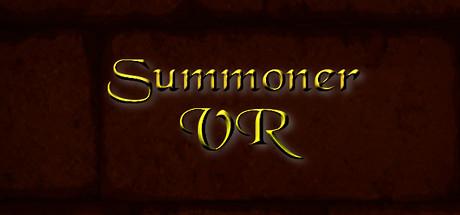 SummonerVR (alpha)