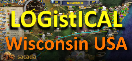 LOGistICAL: USA - Wisconsin Thumbnail