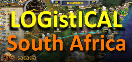 LOGistICAL: South Africa