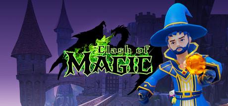 Clash of Magic VR