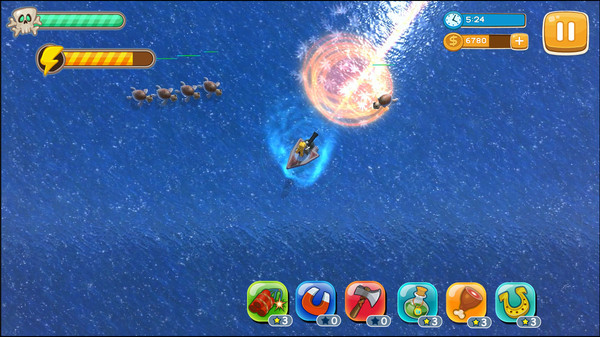 ShineG In The SeaFight Free Download PC Game — Skidrow ...