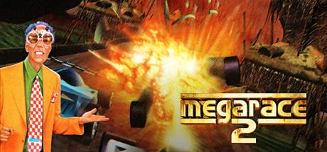 Teaser image for MegaRace 2