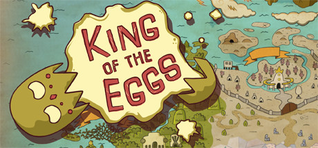 Teaser image for King of the Eggs