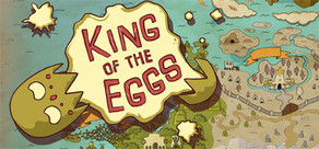 King of the Eggs cover art