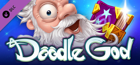 Doodle God Blitz - World of Magic DLC