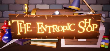 Entropic Shop VR