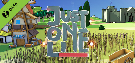 Just One Line Demo