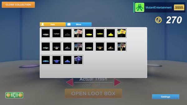 I Can't Believe It's Not Gambling Screenshot
