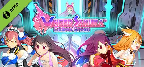 Winged Sakura: Endless Dream Demo