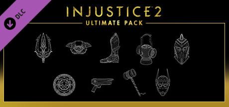 Injustice™ 2 – Ultimate Pack