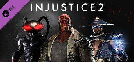 Injustice™ 2 - Fighter Pack 2