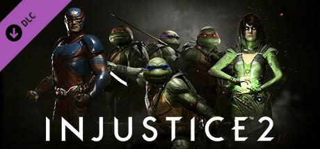 Injustice™ 2 – Fighter Pack 3