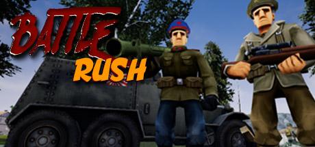 BattleRush title thumbnail