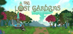 The Lost Gardens cover art