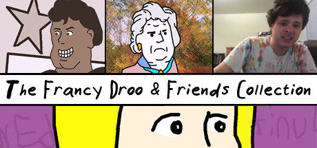 The Francy Droo & Friends Collection cover art
