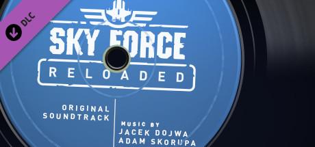 Sky Force Reloaded - Original Soundtrack