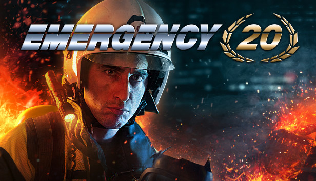 Emergency 20 On Steam