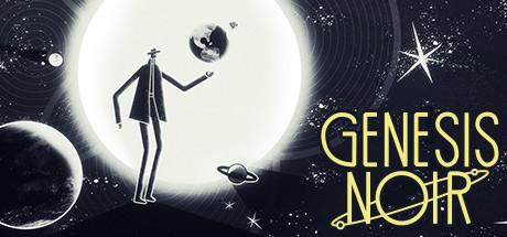 Genesis Noir cover art