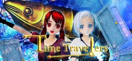 TimeTravelers