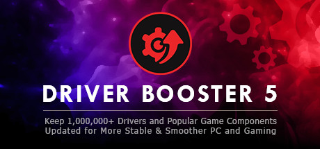 latest driver booster 5