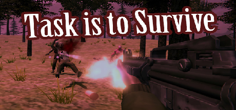 Teaser image for Task is to Survive