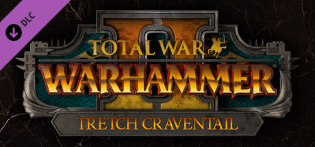 Total War: WARHAMMER II - Tretch Craventail