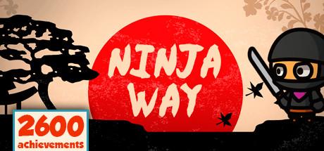 Teaser image for Ninja Way