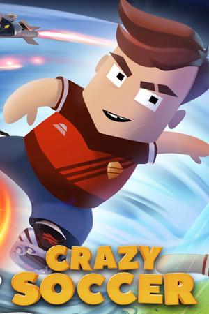 Crazy Soccer: Football Stars poster image on Steam Backlog