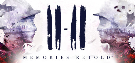 11-11 Memories Retold cover art