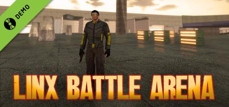 LINX BATTLE ARENA Demo on Steam