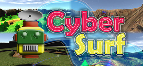 Cyber Surf