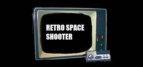 Retro Space Shooter