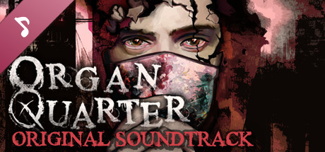 Organ Quarter Soundtrack