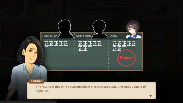 Screenshot of 中国式家长/Chinese Parents