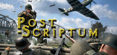 Image result for post scriptum