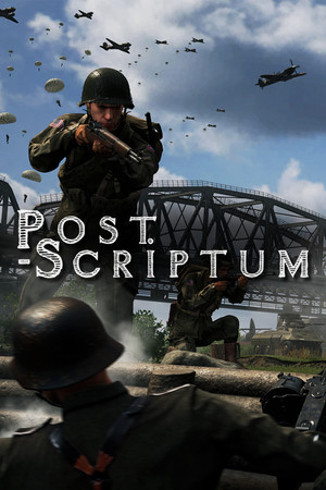 Post Scriptum poster image on Steam Backlog