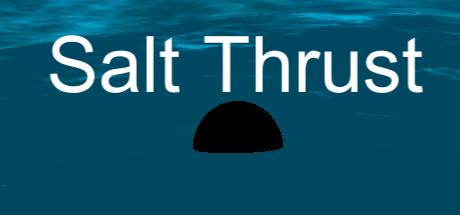 Salt Thrust