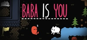 Baba Is You cover art