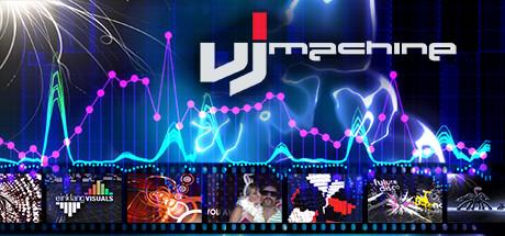 VJmachine on Steam