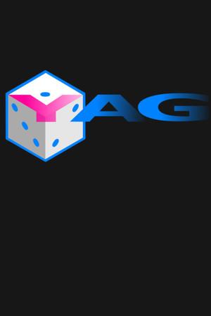 Yag poster image on Steam Backlog