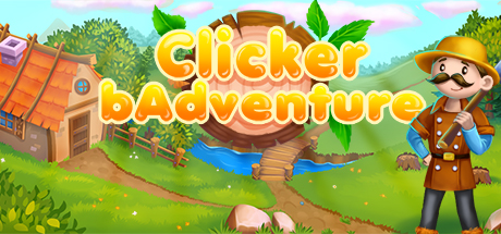 Teaser image for Clicker bAdventure