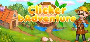 Clicker bAdventure cover art