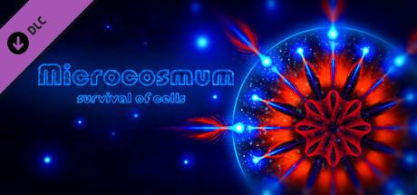 "Microcosmum: survival of cells - Campaign ""Aliens"""